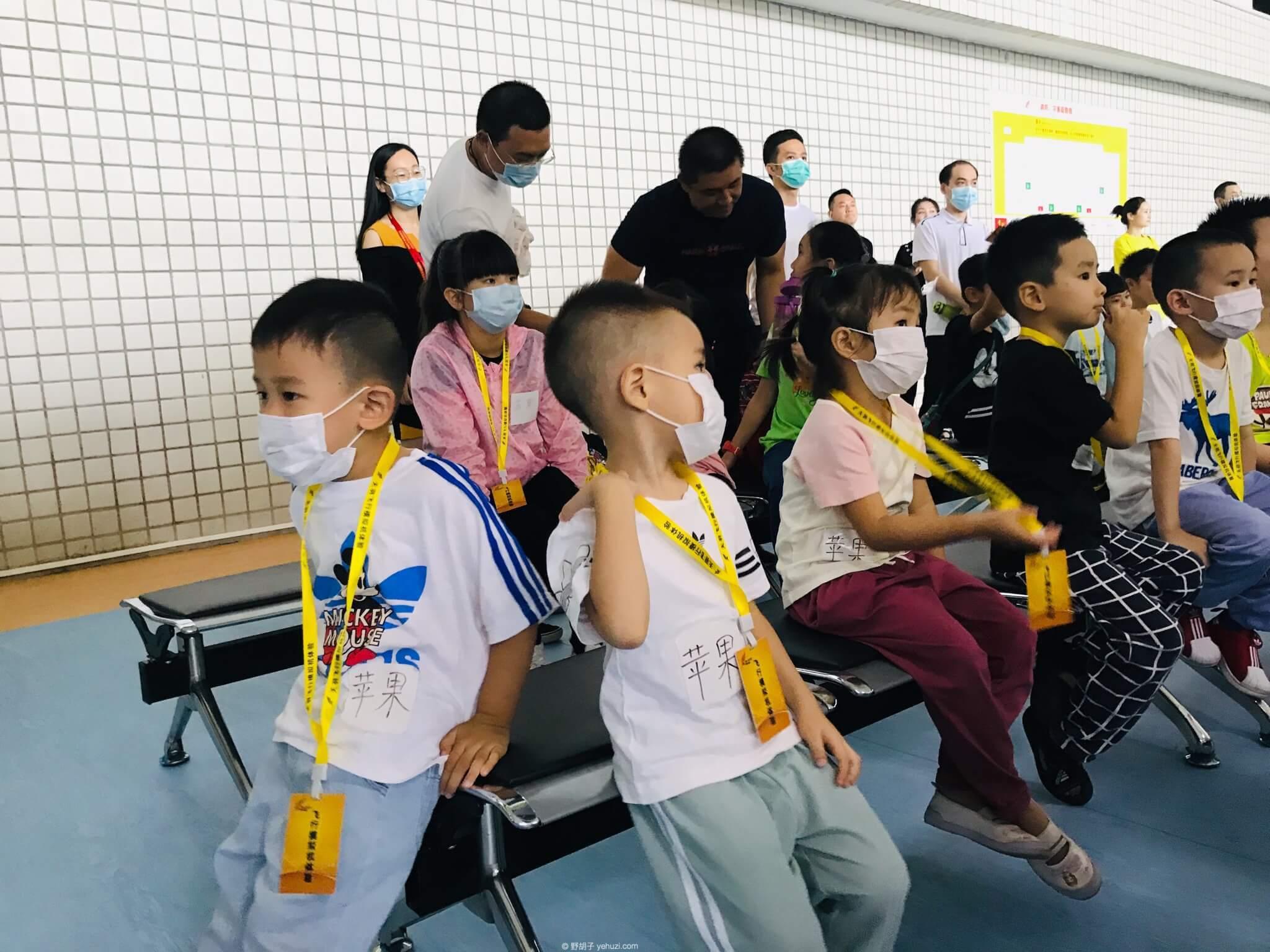 小A的六一儿童节-胡自自博客
